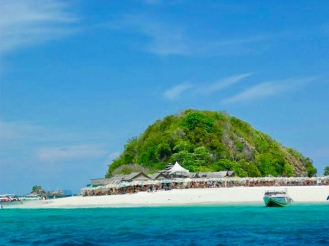 Phi-phi Island, Thailand