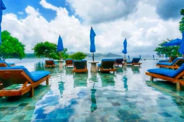 Naka Island, Thailand