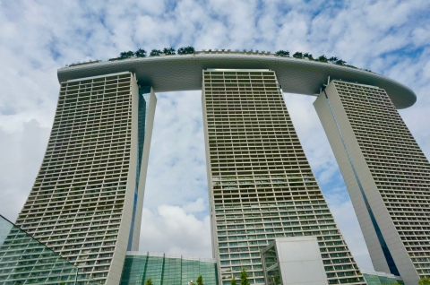 MarinaBay Sands